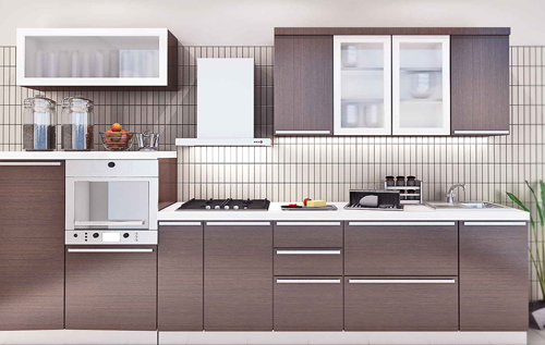 Interior Kitchen Interior Design