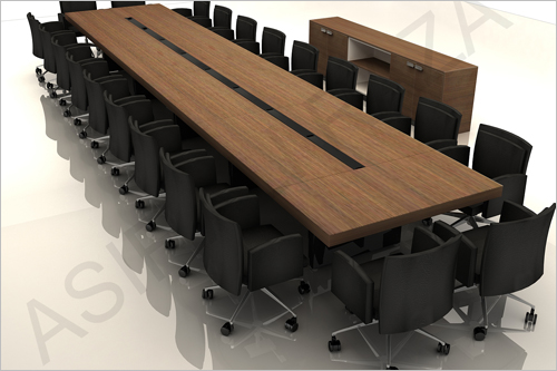 CONFERENCE TABLE-2